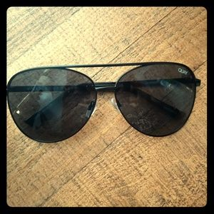 Quay Sunglasses BRAND NEW